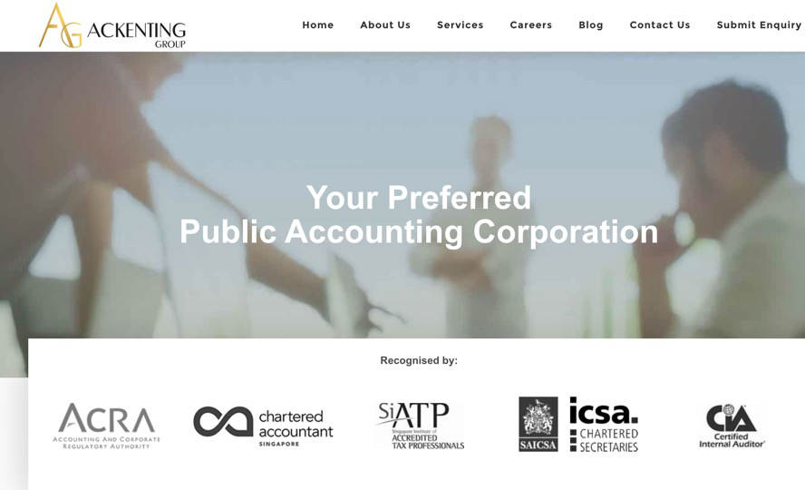 AG-ACKENTING-GROUP-ACCOUNTING Firm