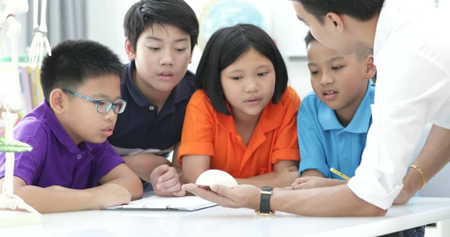 Singapore top tuition centre