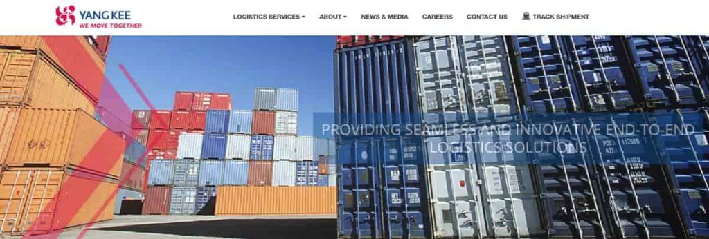 YangKee-Logistics-Singapore