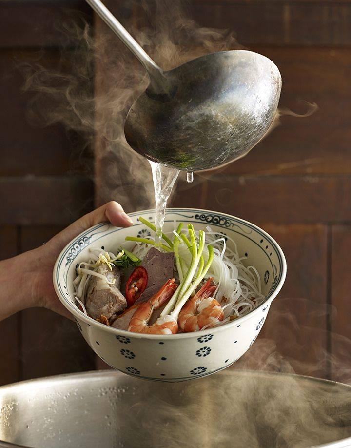 Singapore Best Vietnamese Restaurant