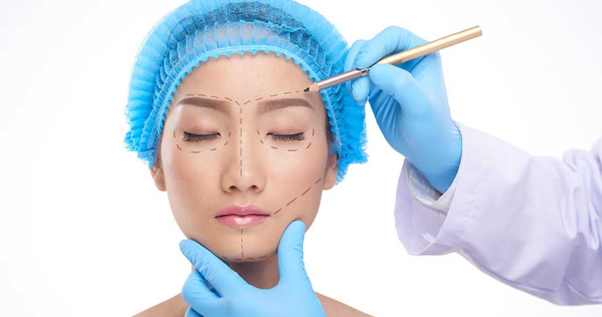 Best Plastic Surgeons In Singapore