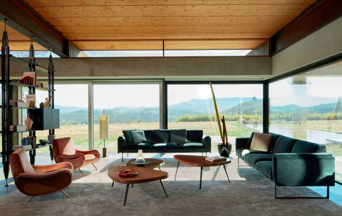 Designer Furniture In Singapore