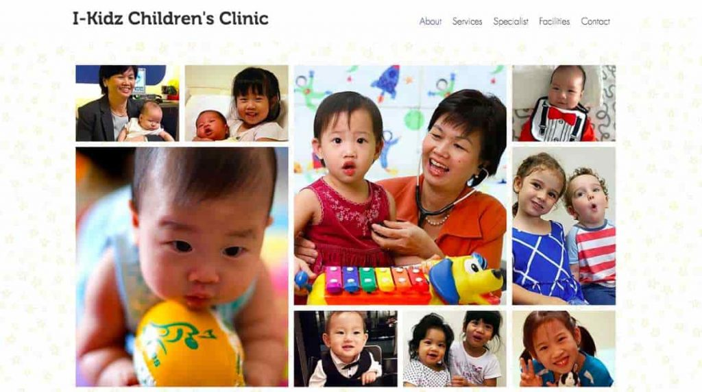 I Kidz Children's Clinic
