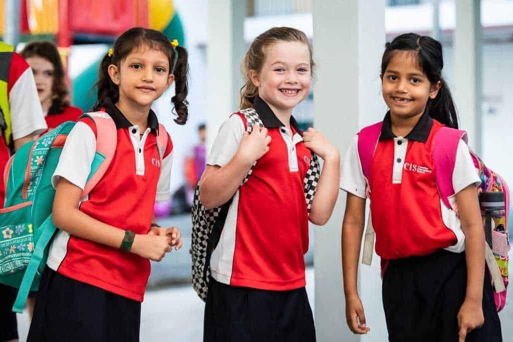 International Schools in Singapore