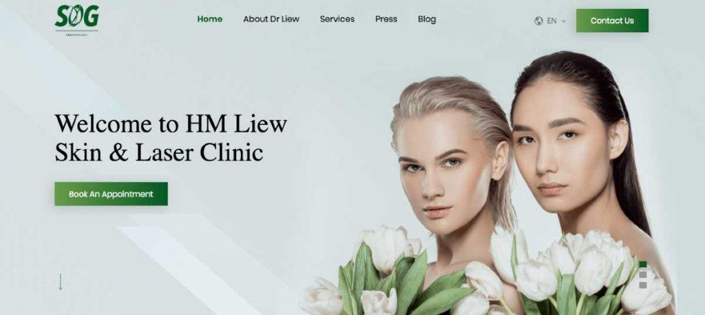 Liew Skin Clinic