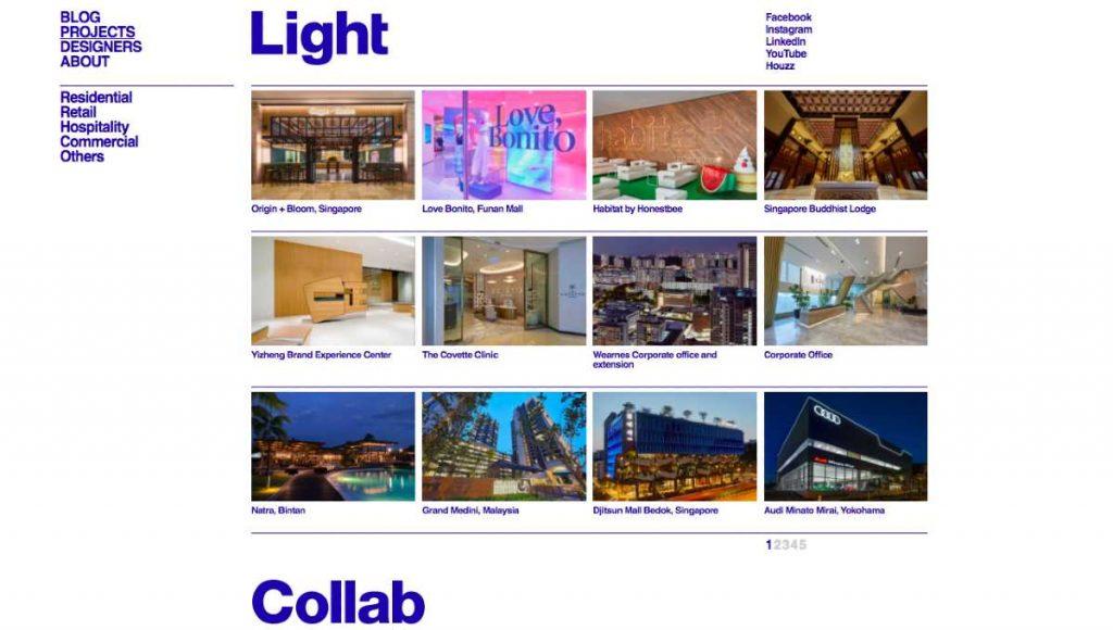 Light Collab
