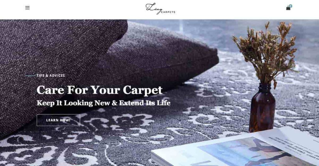 Ling Carpets