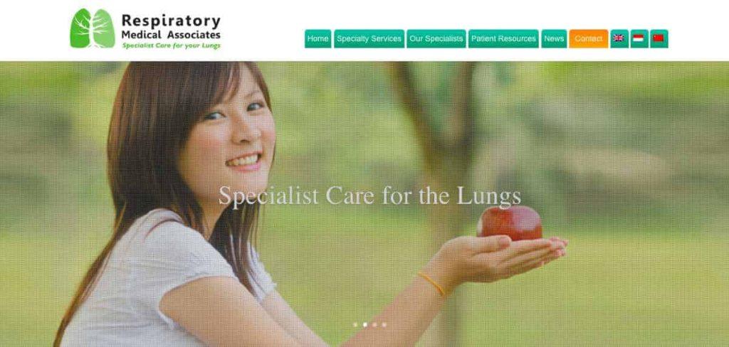 Respiratory Medical Associates
