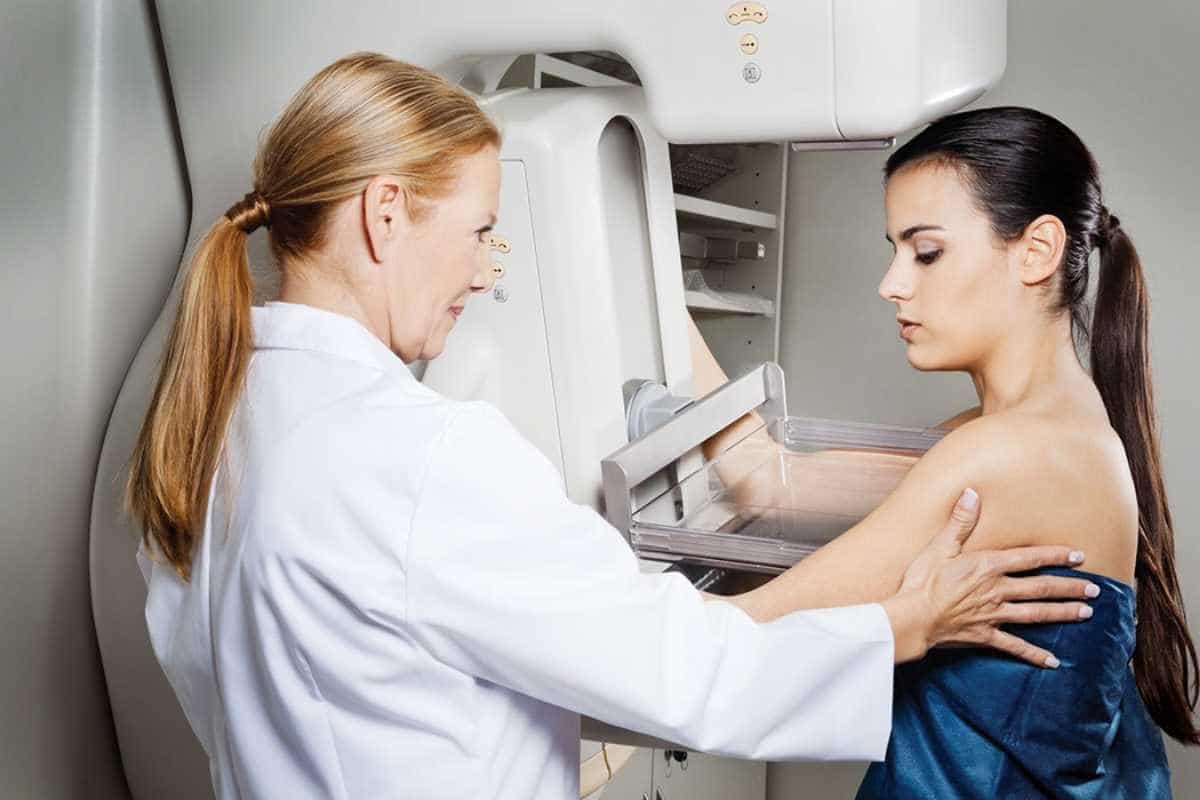 breast surgeon