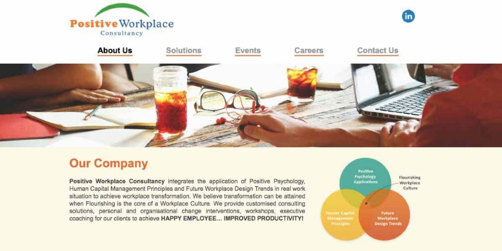 Positive Workplace Consultancy