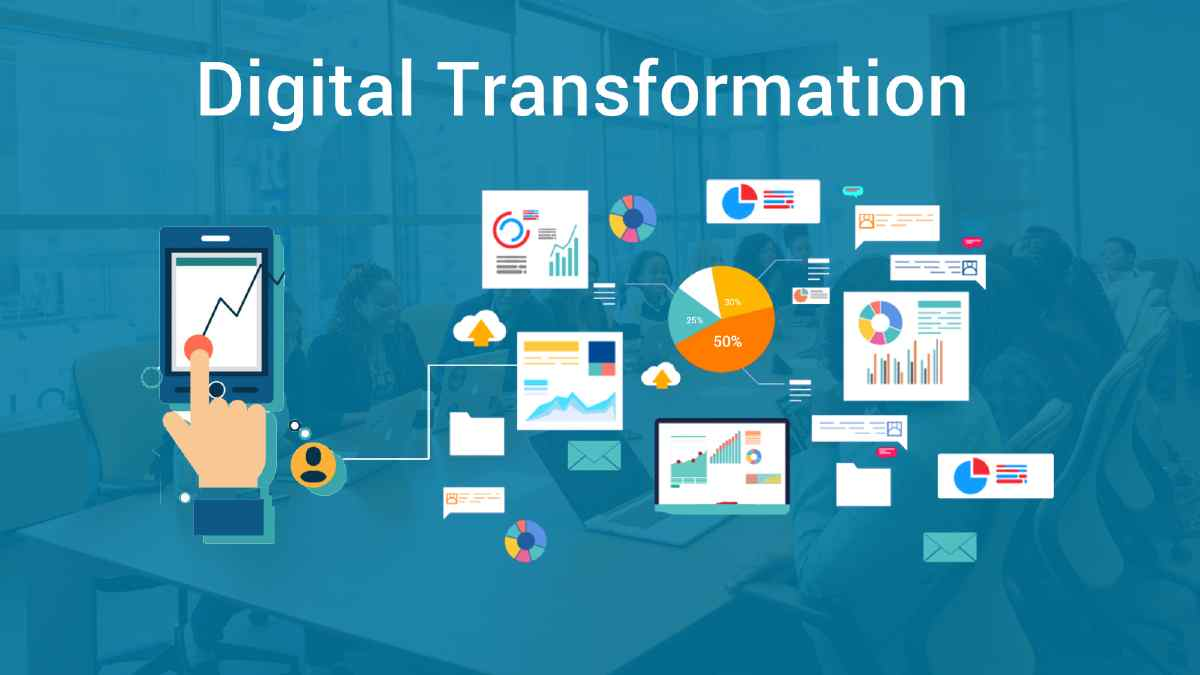 Best Digital Transformation Consulting Firms In Singapore