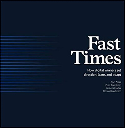 Fast Times book