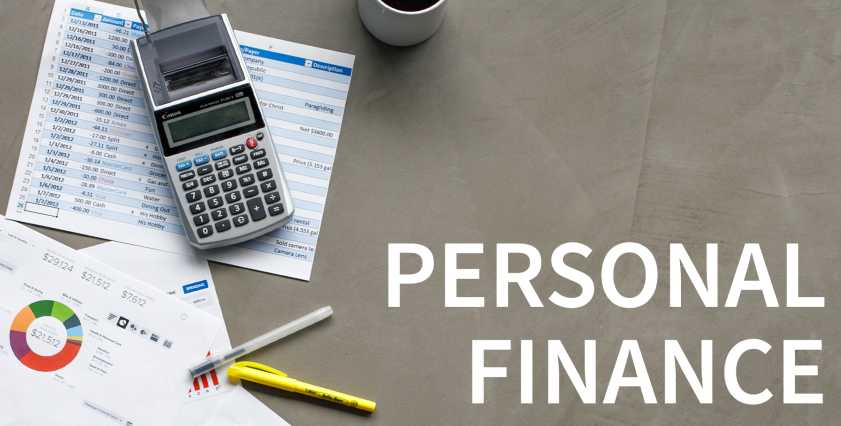personal-finance