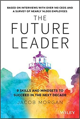 The Future Leader book