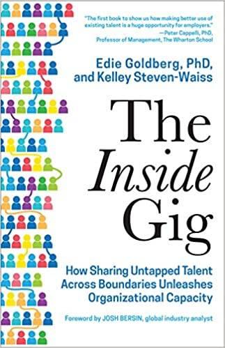 The Inside Gig book