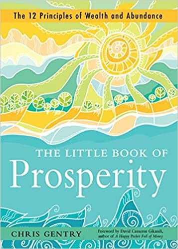 The Little book of prosperity