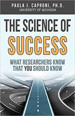 The Science of Success book