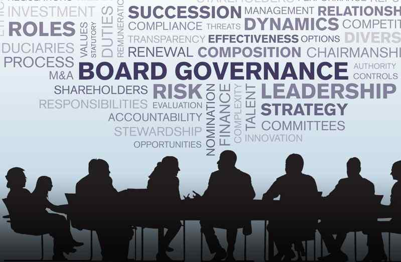Best Board Services Firms