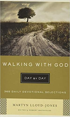 Walking with God book