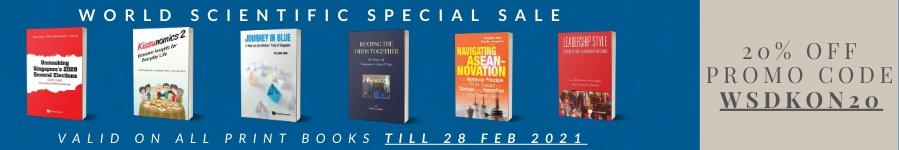 Book Sales 20 percent off